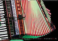 Klangvielfalt Akkordeon (Wandkalender 2019 DIN A2 quer) - Produktdetailbild 9