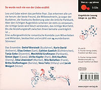 Klar ist es Liebe, 5 Audio-CDs - Produktdetailbild 1