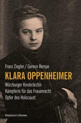 Klara Oppenheimer