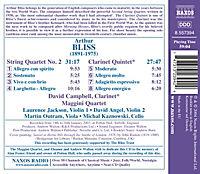 Klarinettenquintett/Streichqua - Produktdetailbild 1
