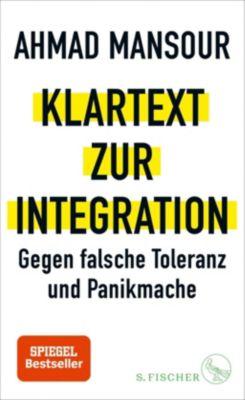 Klartext zur Integration - Ahmad Mansour |