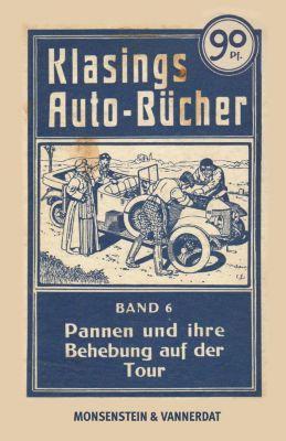Klasings Auto-Bücher, Georg von Reichenbach