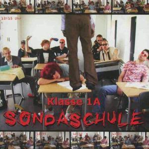 Klasse 1a, Sondaschule
