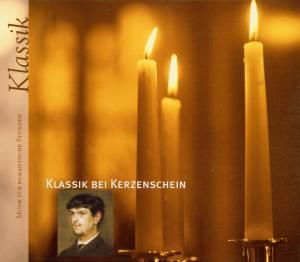 Klassik Bei Kerzenschein, Diverse Interpreten