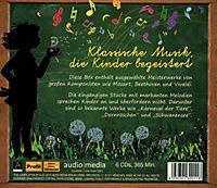 Klassik Für Kinder,  Box mit 6 CDs - Produktdetailbild 1