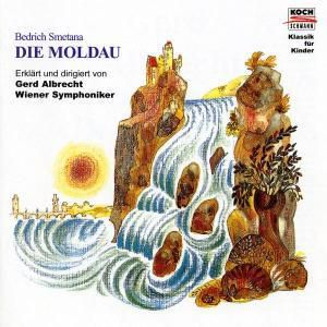 Klassik für Kinder: Die Moldau, Gerd Albrecht, Wsy