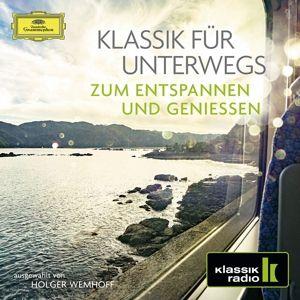 Klassik für unterwegs - zum Entspannen und Genießen, Ott, Abbado, Avital, Maazel, Wp