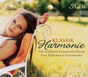 Klassik Harmonie, Various