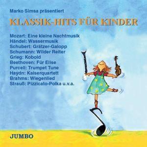 Klassik-Hits Für Kinder, Marko Simsa