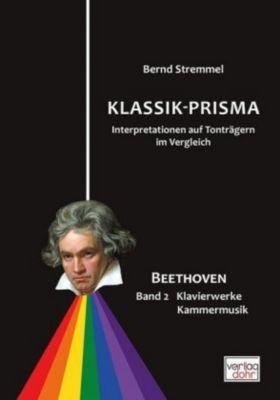 Klassik-Prisma Beethoven, Bernd Stremmel