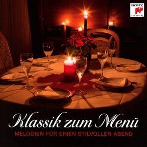 Klassik Zum Menü, Various