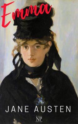 Klassiker bei Null Papier: Emma, Jane Austen