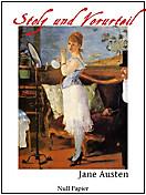 Klassiker bei Null Papier: Stolz und Vorurteil, Jane Austen