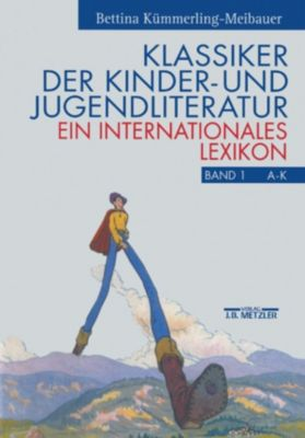 Klassiker der Kinder- und Jugendliteratur, Bettina Kümmerling-Meibauer