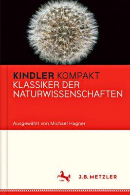 Klassiker der Naturwissenschaften - Michael Hagner |
