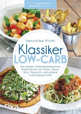 Klassiker Low-Carb, Veronika Pichl