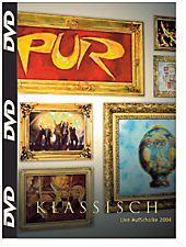 Klassisch - Live auf Schalke 2004, Pur