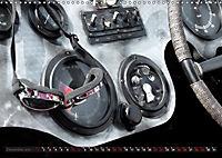 Klassische Automobile - Lenkräder und Armaturen (Wandkalender 2019 DIN A3 quer) - Produktdetailbild 12