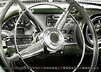 Klassische Automobile - Lenkräder und Armaturen (Wandkalender 2019 DIN A3 quer) - Produktdetailbild 11