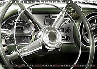 Klassische Automobile - Lenkräder und Armaturen (Tischkalender 2019 DIN A5 quer) - Produktdetailbild 11