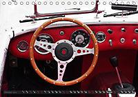 Klassische Automobile - Lenkräder und Armaturen (Tischkalender 2019 DIN A5 quer) - Produktdetailbild 10