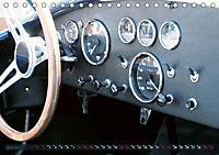 Klassische Automobile - Lenkräder und Armaturen (Tischkalender 2019 DIN A5 quer) - Produktdetailbild 6
