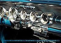 Klassische Automobile - Lenkräder und Armaturen (Wandkalender 2019 DIN A2 quer) - Produktdetailbild 3