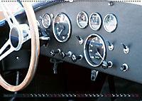 Klassische Automobile - Lenkräder und Armaturen (Wandkalender 2019 DIN A2 quer) - Produktdetailbild 6