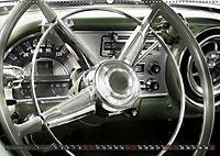 Klassische Automobile - Lenkräder und Armaturen (Wandkalender 2019 DIN A2 quer) - Produktdetailbild 11