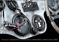 Klassische Automobile - Lenkräder und Armaturen (Wandkalender 2019 DIN A2 quer) - Produktdetailbild 12