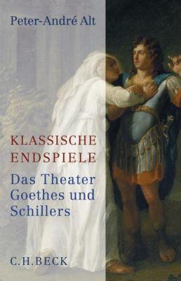 Klassische Endspiele, Peter-André Alt