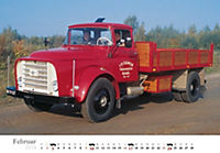 Klassische Lastwagen 2019 - Produktdetailbild 2