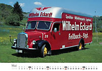 Klassische Lastwagen 2019 - Produktdetailbild 5