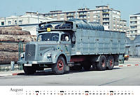 Klassische Lastwagen 2019 - Produktdetailbild 8
