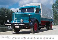 Klassische Lastwagen 2019 - Produktdetailbild 11