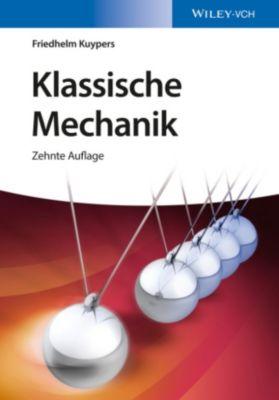 Klassische Mechanik, Friedhelm Kuypers