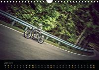 Klassische Motorräder auf der Piste (Wandkalender 2019 DIN A4 quer) - Produktdetailbild 6
