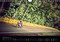 Klassische Motorräder auf der Piste (Wandkalender 2019 DIN A4 quer) - Produktdetailbild 12
