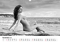 Klassischer Akt schwarz und weiß (Wandkalender 2019 DIN A3 quer) - Produktdetailbild 11
