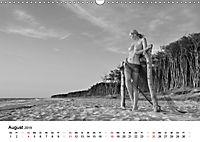 Klassischer Akt schwarz und weiß (Wandkalender 2019 DIN A3 quer) - Produktdetailbild 8