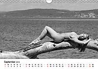 Klassischer Akt schwarz und weiss (Wandkalender 2019 DIN A4 quer) - Produktdetailbild 9