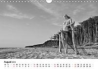 Klassischer Akt schwarz und weiss (Wandkalender 2019 DIN A4 quer) - Produktdetailbild 8