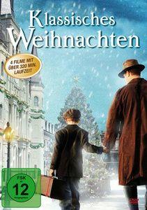 Klassisches Weihnachten, John Cromwell, Alfred Werker