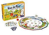 """""""Klaus die Maus entdeckt das Jahr"""", Lernspiel - Produktdetailbild 2"""