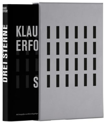 Klaus Erfort, 2 Bände - Klaus Erfort |