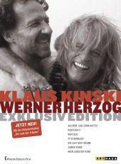 Klaus Kinski / Werner Herzog Exklusiv Edition