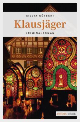 Klausjäger, Silvia Götschi