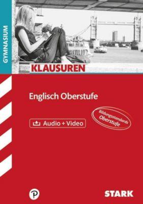 Klausuren Gymnasium - Englisch Oberstufe