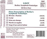 Klav.Transkr.-Sinfonie Fantastique - Produktdetailbild 1