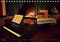 Klavier fasziniert (Tischkalender 2019 DIN A5 quer) - Produktdetailbild 5